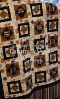 Jean's quilt