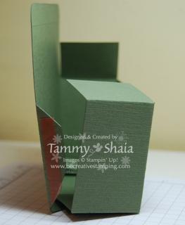 Box #2 assembled