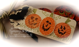 Halloween close-up #2