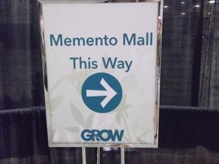 Memento Mall #1