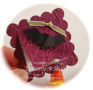 Rich Razzleberry treat