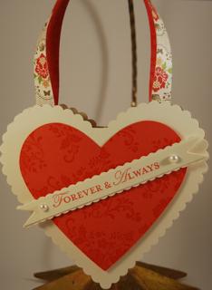 Hostess club heart