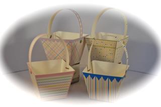 MDS Easter Baskets