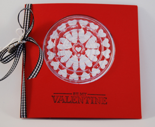 Twin's Valentine #2