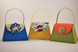Petite purses