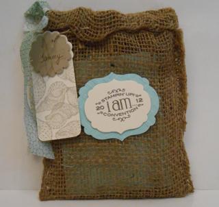 Pillow gift #5