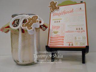 Gingerbread #2