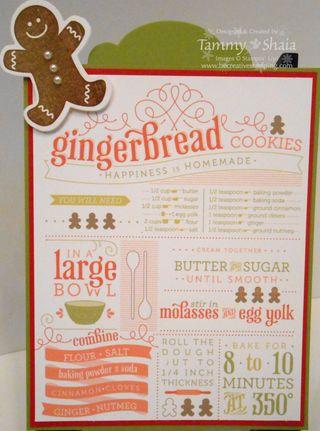 Gingerbread #5