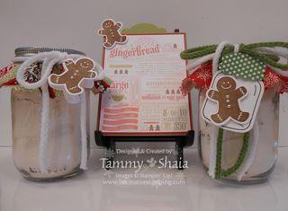 Gingerbread #1