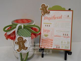 Gingerbread #4