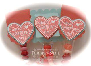 Valentine Treats #3