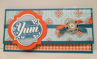 Candy Bar wrapper #1