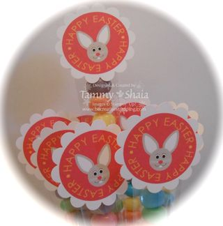 Celebrate Easter download jelly bean treats 3