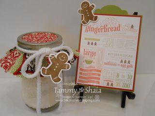 Gingerbread #3