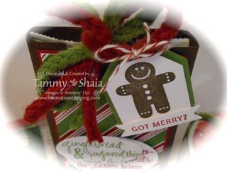 Holiday Gift Class #2