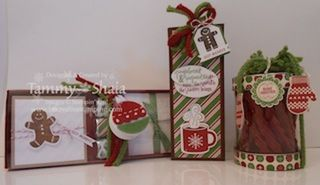 Holiday Gift Class