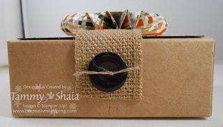Halloween gift box #2
