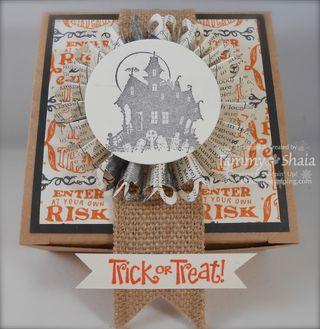 Halloween gift box #3