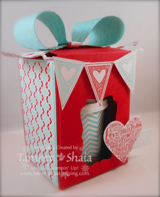 Valentine 4 oz. cup box 1