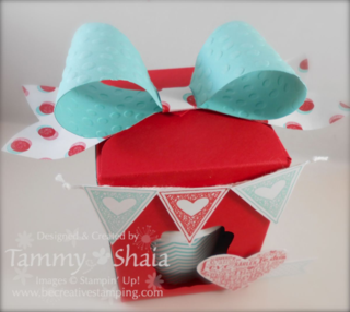 Valentine 4 oz. cup box 2