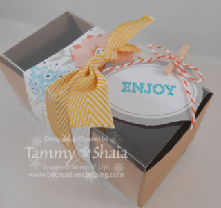Tag a Bag Gift Boxes #4