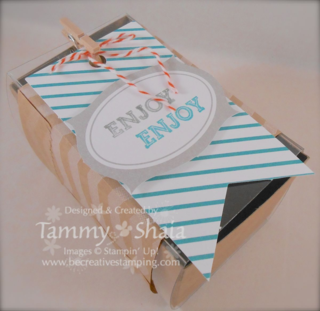 Tag a Bag Gift Boxes #3