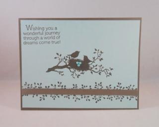 World of Dreams Stamp Set