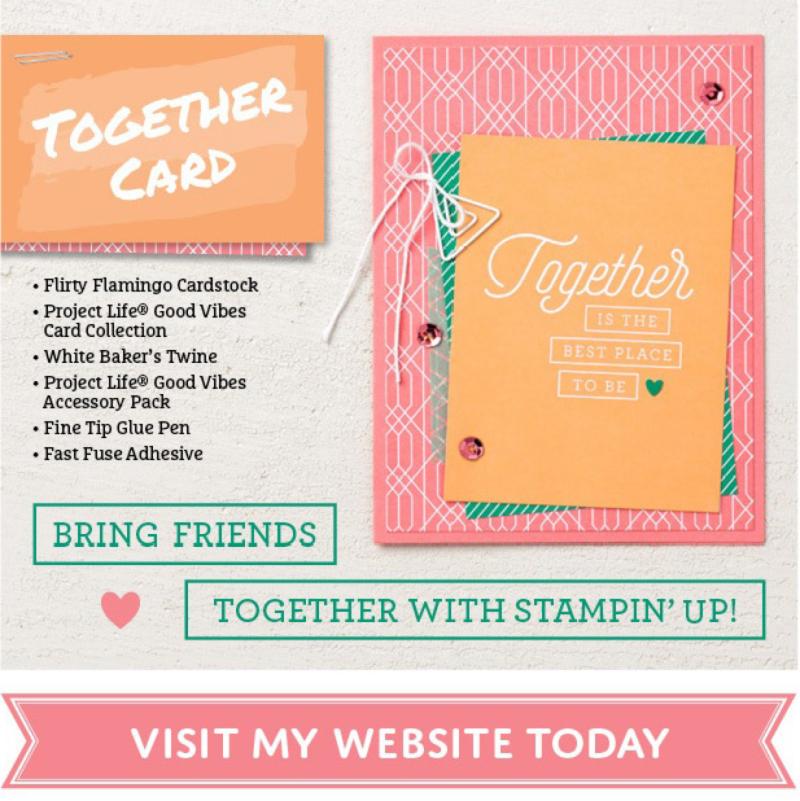 Together Card