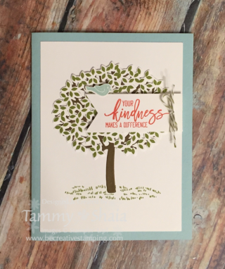 Thoughtful Branches Stamp Set0001