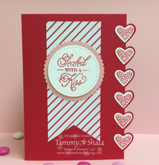 Sealed with Love Stamp Set