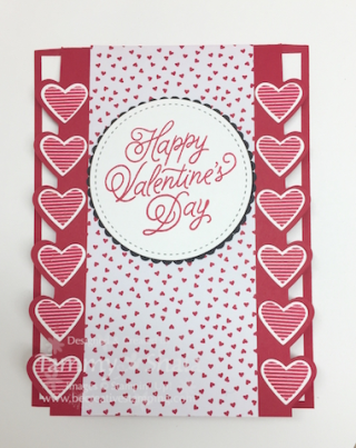 Sealed with love Stamp Set0000