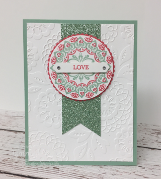 Make a Medallion Stamp Set 2