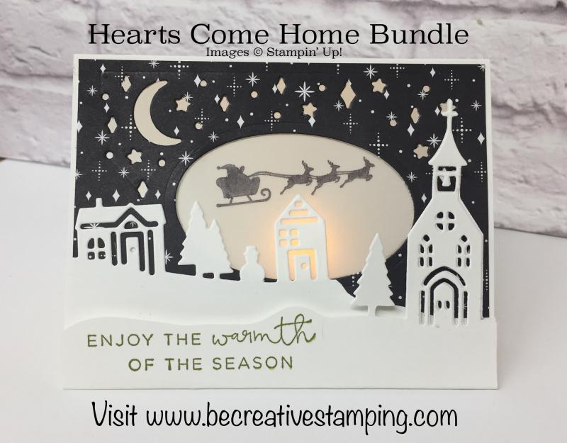 Hearts Come Home Bundle 1