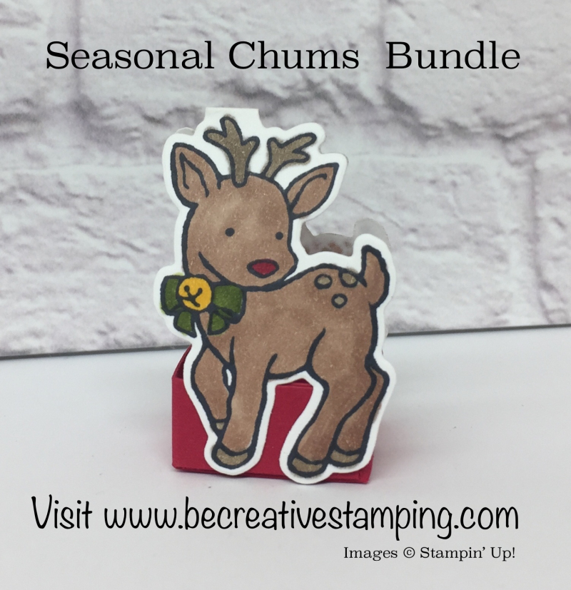 Seasonal Chums Bundle 2