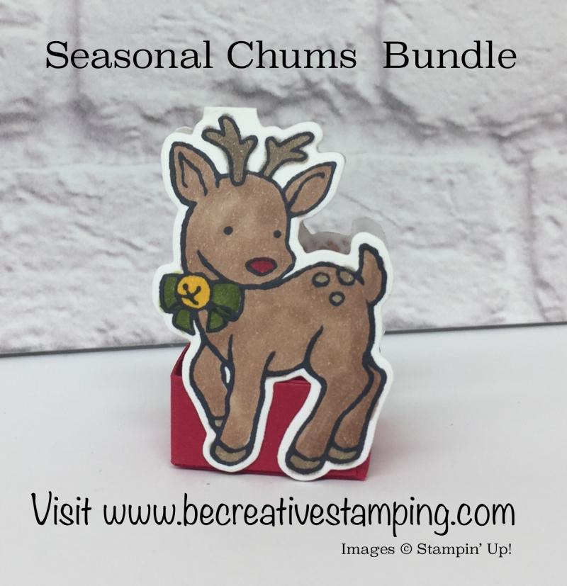 Seasonal Chums Bundle 2