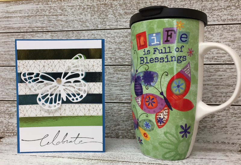 Be Creative Stamping Gifts