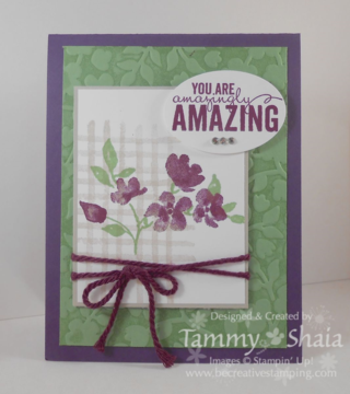 Painted Petals Card0001