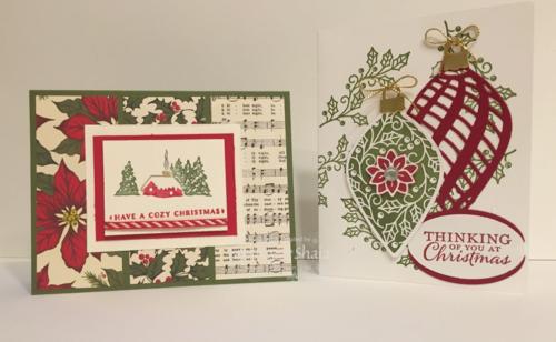 Christmas Stamp Camp0000
