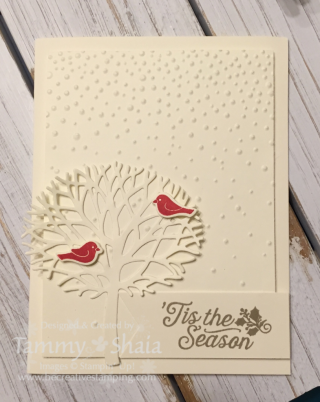 Thoughtful Branches Stamp Set0003