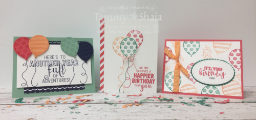 Chick N Chocolate Stamp Class
