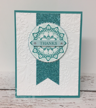 Make a Medallion Stamp Set 3