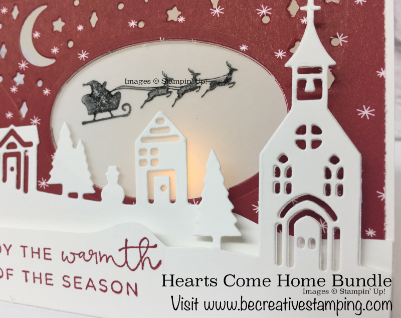 Hearts Come Home Bundle 1