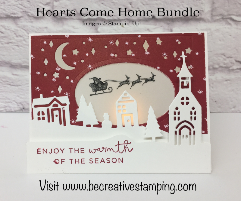 Hearts Come Home Bundle 2