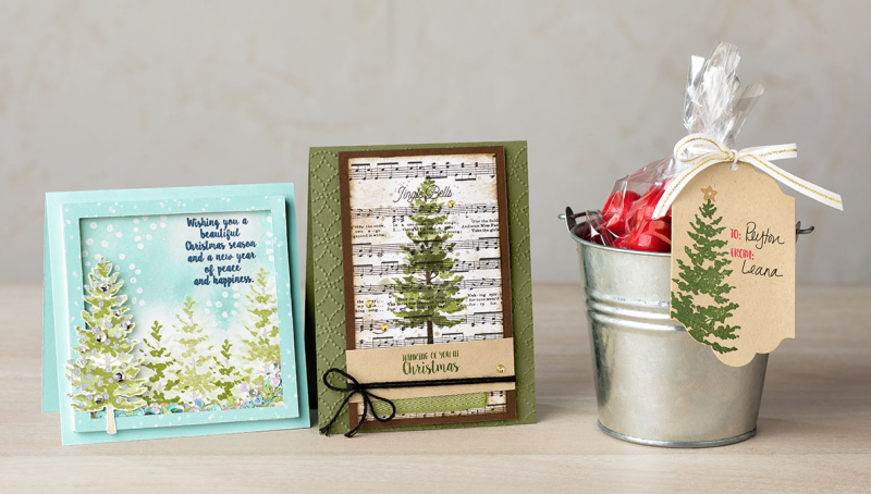 Season Like Christmas Stamp Set