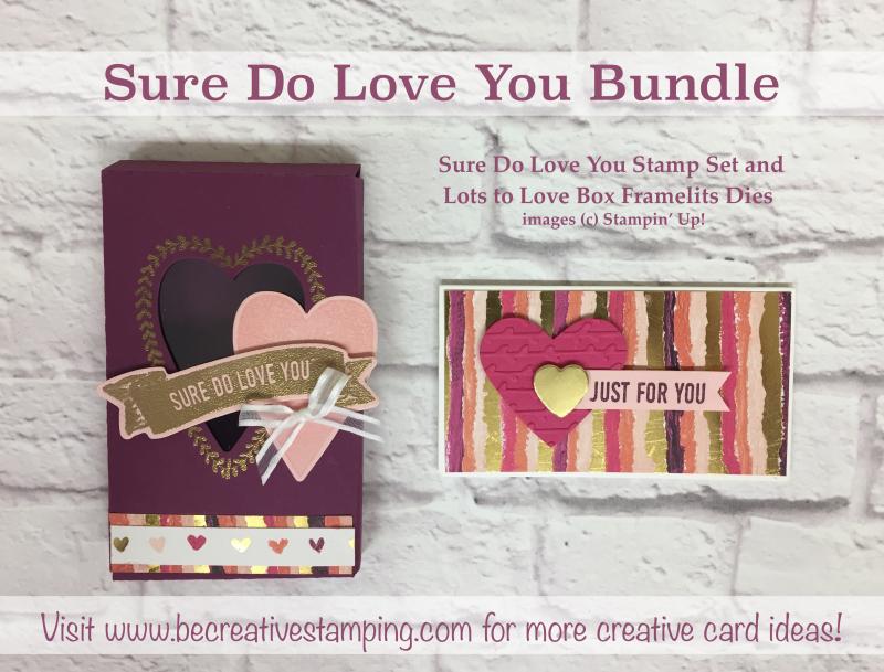 Sure Do Love You Bundle