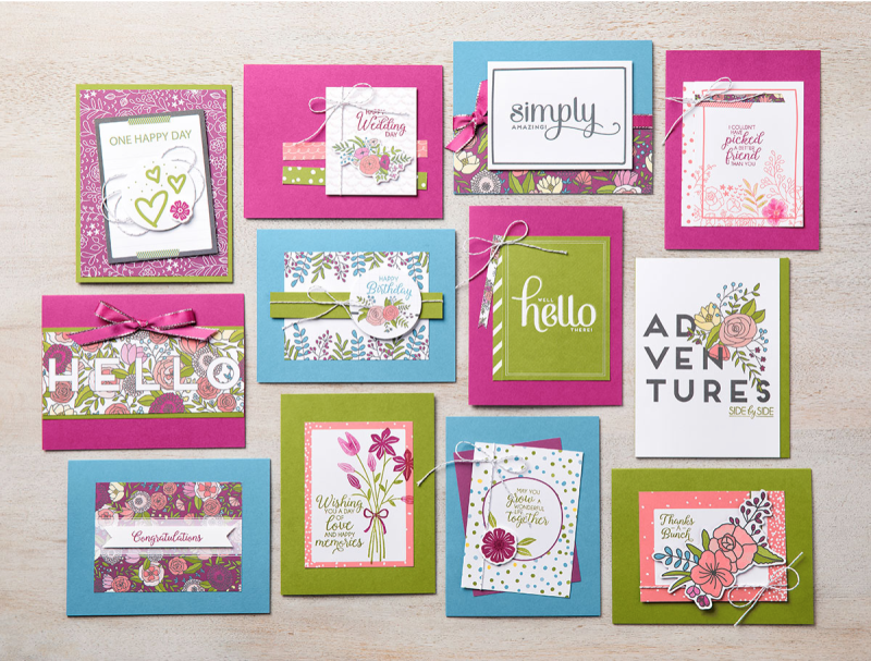 Sweet Soiree' Memories and More Card Pack