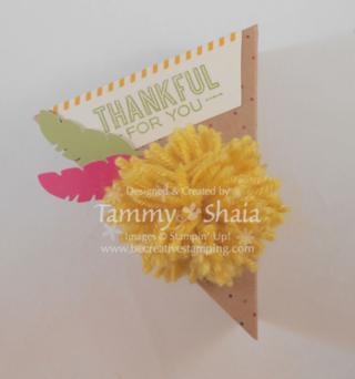 2014 Paper Pumpkin Project