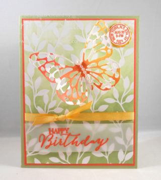 Irresistibly Yours Designer Paper