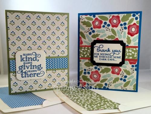 Me=Grateful Stamp Set 2
