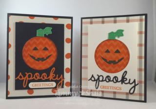 Sparkly Seasons Stamp Set 3
